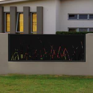 clôture alu Toulon
