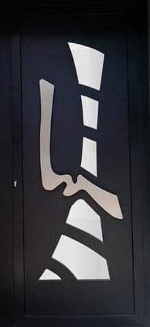 Porte d'entrée Vera