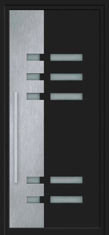 Porte d'entrée LF28