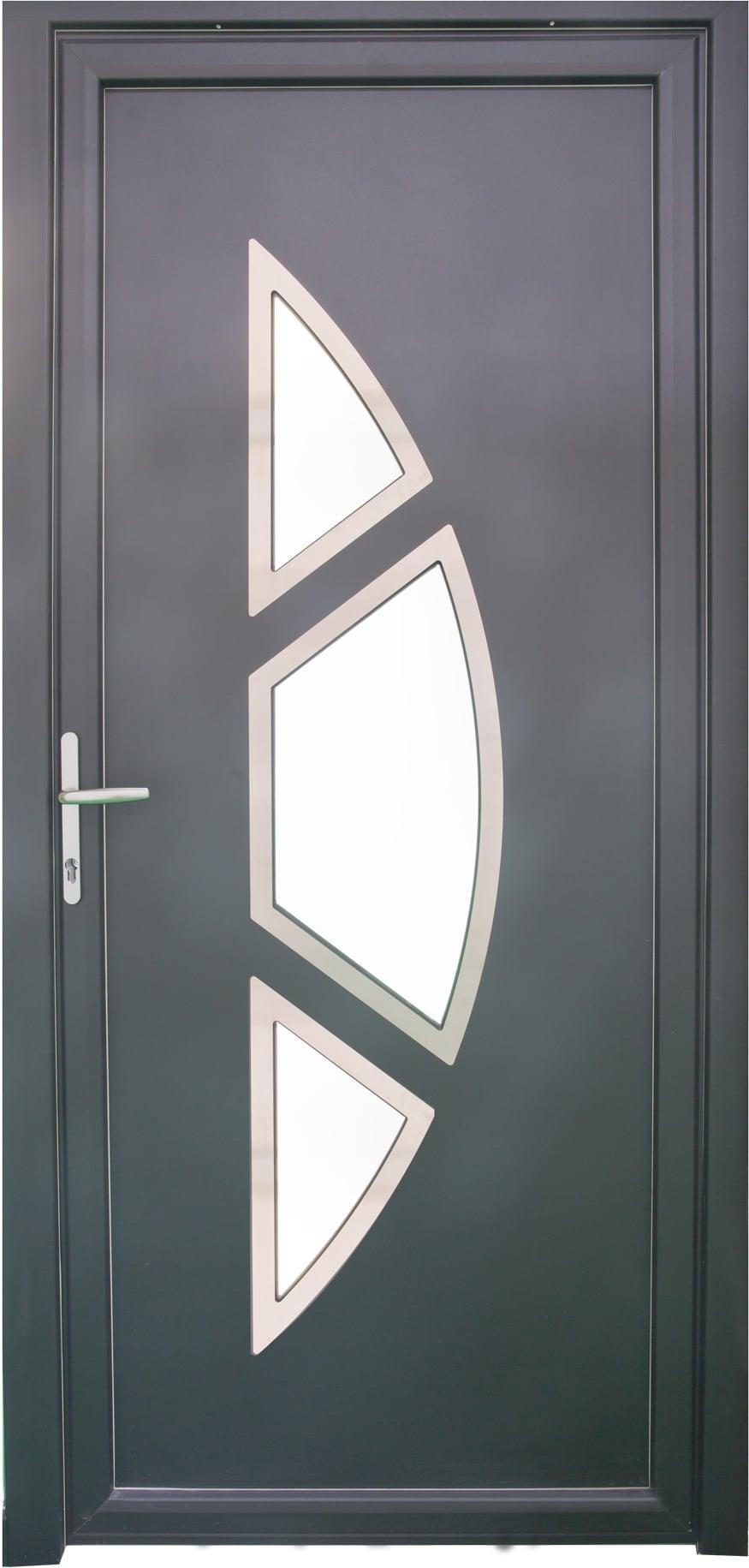 Porte d'entrée Luna