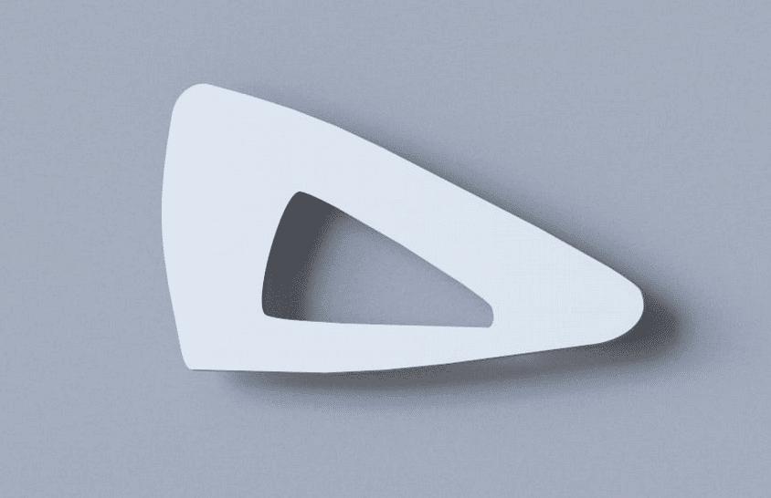 Poignée D16